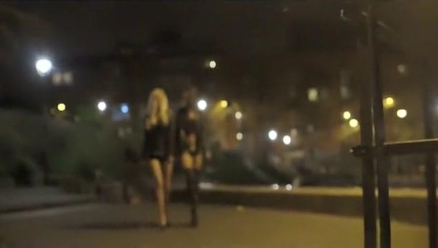 Jessie Volt, Julie Skyhigh - HOOKER LOOSER PIMP adult video rss feed