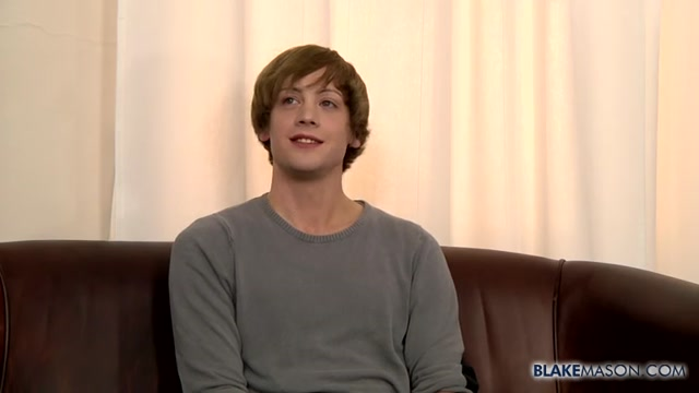 Wanking With New Boy Johannes - Johannes Lars - BlakeMason Welcome to dating advice with gabby mmd