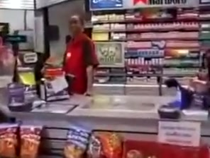 Circle gas station attendant blowjob Gumtree bristol uk