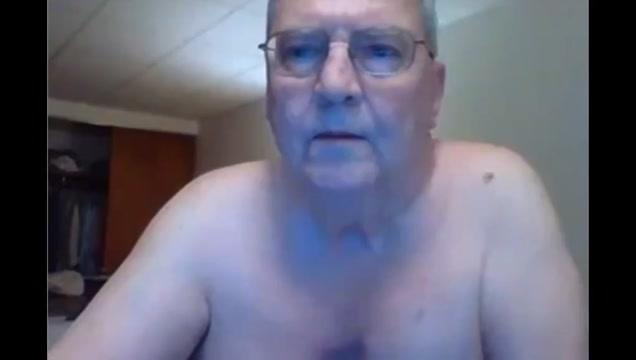Grandpa show on webcam sexy couples massage vids