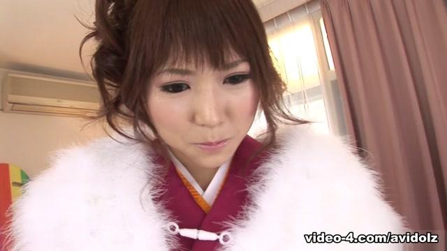 Elite Prostitute, Yuko Morita Likes Only The Best - Avidolz