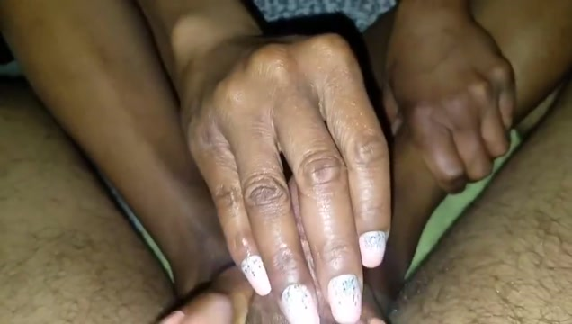 Granny footjob part 2 Cum soaked babes images