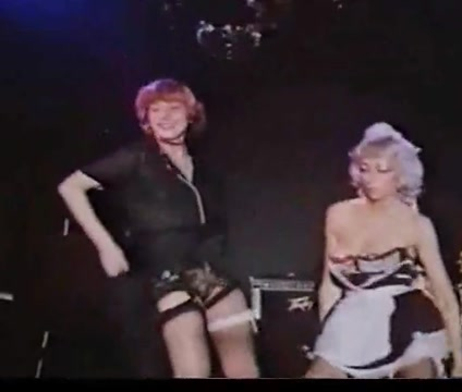 Striptease extravaganza 2 innocent christian girl xxx