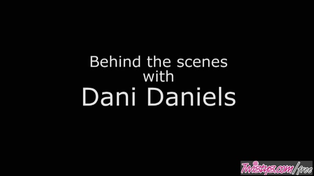 Twistys - Dani Daniels starring at Behind The Scenes with Dani free gay ass fucking