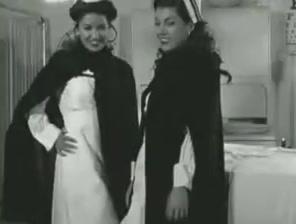 Vintage nurses lesbians Black hair pussy tortured ass shaved