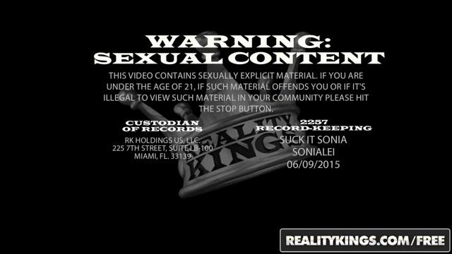 RealityKings - Monster Curves - Liza Del Sierra Michael Stefano - Lick Me Liza Top ebony porn