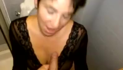 A hot milf get piss on in toilet mature wet women videos