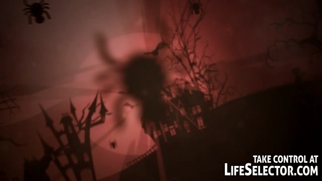 Halloween Humping - LifeSelector genevieve jolie porn videos