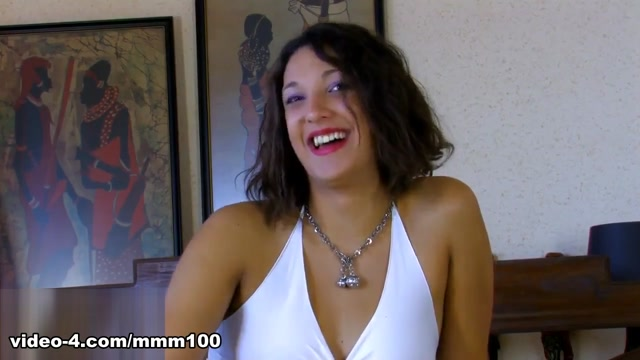Nathalie Sainlouis in Video Interview Porno With Nathalie Sainlouis - MMM100 Sexy pictures of alicia keys