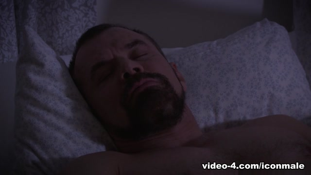 Max Sargent & Troy Accola in I Can Be Your Daddy - IconMale Passionate sex with mature Darla Crane and Deauxma