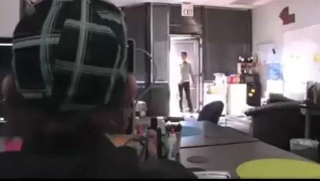 Cute twink enjoys porn audition. Teen grils cum loving