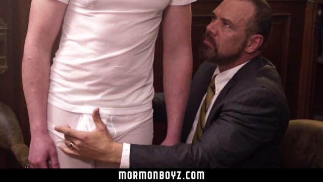 MormonBoyz - Mormon Seduced in Secret Ritual Milf Hot Teen Girls Naked