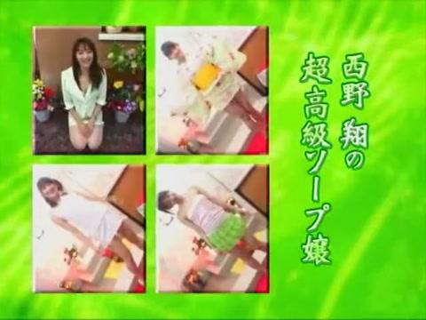 Hottest Japanese slut Sho Nishino in Incredible Couple, Stockings JAV video naked swimming pool tube