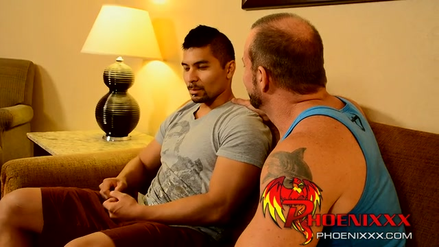 What Happens In Vegas... - Casey Williams And Spencer Williams - PhoeniXXX Shemale Aggressive