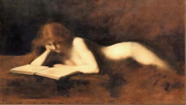 Nudity in painting part 1 How sex makes you feel