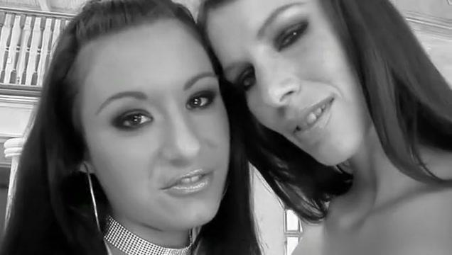 Ciara Bugatti & Gigi scene from Untamed Teens 3 Freaky amateur girls nude