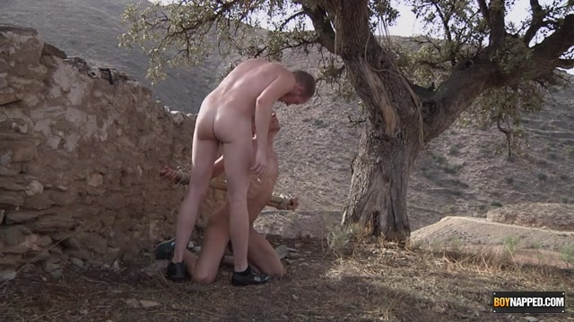 Owning Sweet Cock Slut Chris - Chris Jansen & Sean Taylor - Boynapped Cum In Bikini