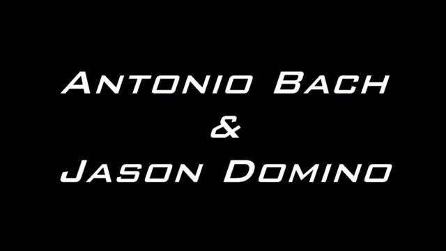 Antonio Bach and Jason Domino - BadPuppy irish porn pic teen