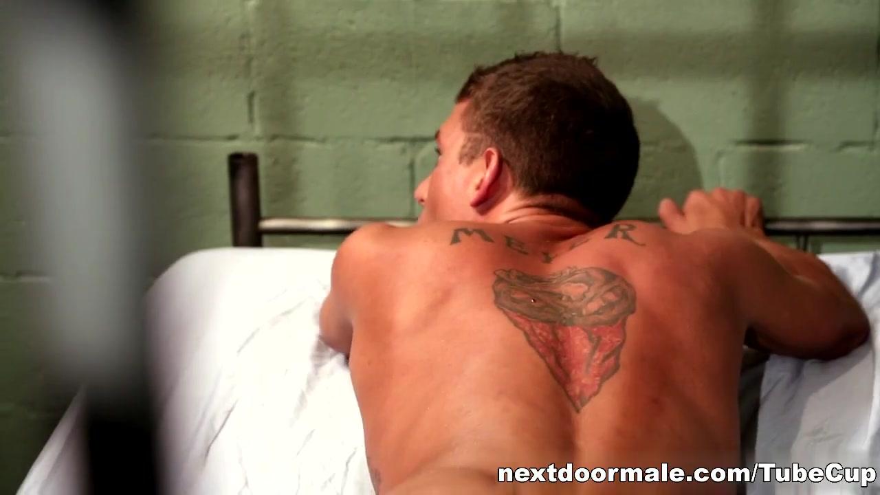 NextdoorMale Video: Alexander Gustavo drunk naked skinny girls