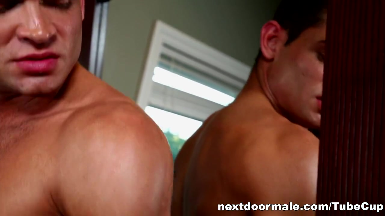NextdoorMale Video: Luke Milan 20 Guys Creampie