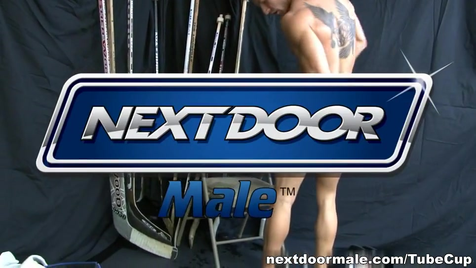 NextdoorMale Video: Kevin Crows nude male models gals