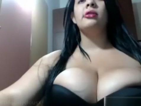 Ten size boobs
