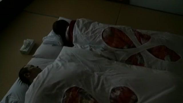 Amazing Japanese whore Mina Kanamori, Hikari Kiuchi, Aimi Ichika in Incredible Small Tits JAV clip
