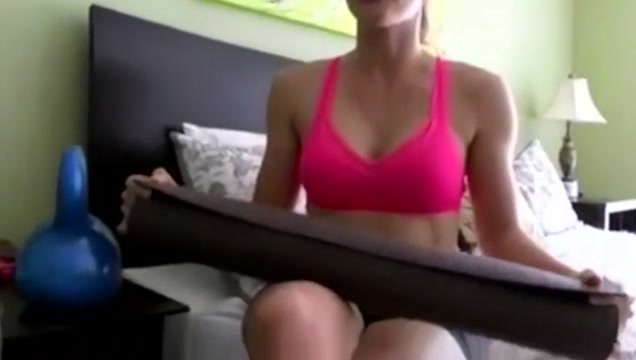 Anal training stepmother