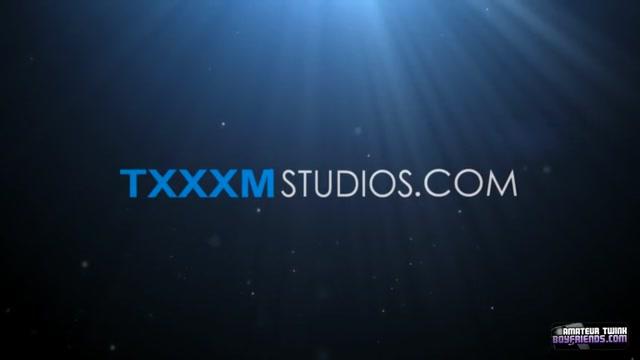 A Hot Fuck & A Big Facial - David Luca & Xavier Sibley - TXXXMStudios Steven universe garnet nude