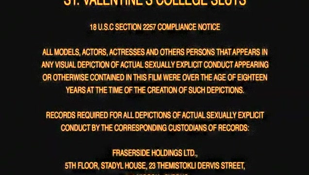 College Valentine School hd sex man 2