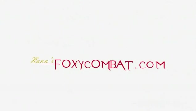 Foxycombat Vera vs Gina torrent fetish swing cum
