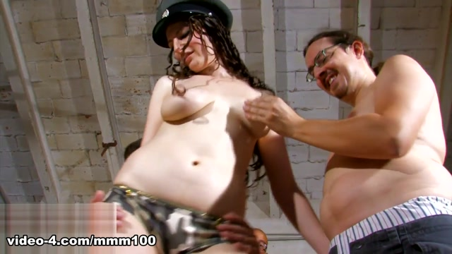Sabrina Deep in Gang-Bang In The Jailhouse - MMM100 Clever ways to ask a girl to hook up