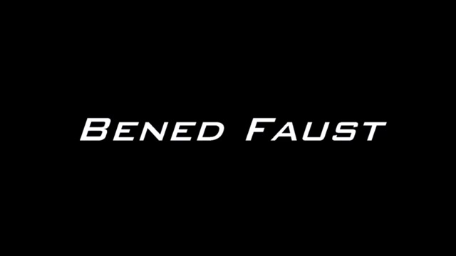 Bened Faust Helping Hand - BadPuppy Middlegirl naked sexy porn