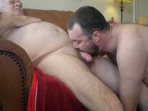 Not daddy in full view straight guys who like anal sex