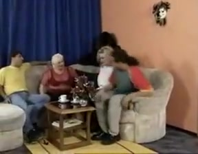 Two german bbw milfs fucked and fisted in gangbang Cfnm top rated free porn