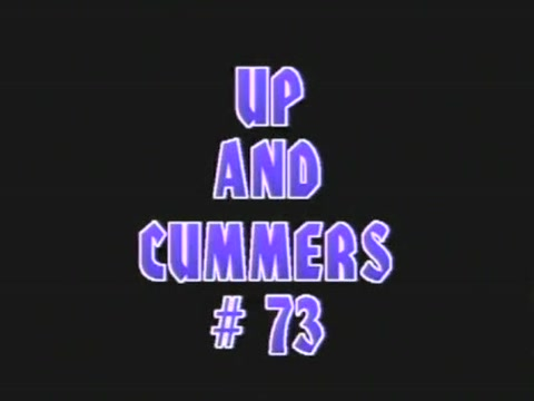 Up and Cummers 73 - Tera Patrick Amatuer mutual masturbation mpegs