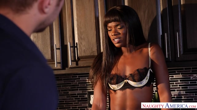 Ana Foxxx & Chad Alva in DirtyWivesClub karrine sex stephens tape