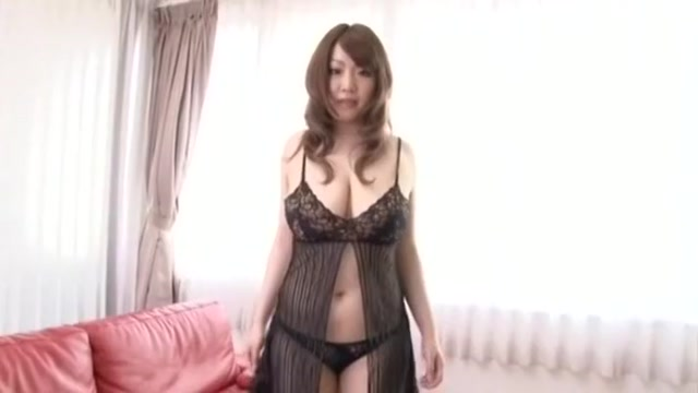 Crazy Japanese model Kairi Uehara, Ria Sakuragi, Mitsuki An in Horny Lingerie, Handjob JAV clip Kreative gaver