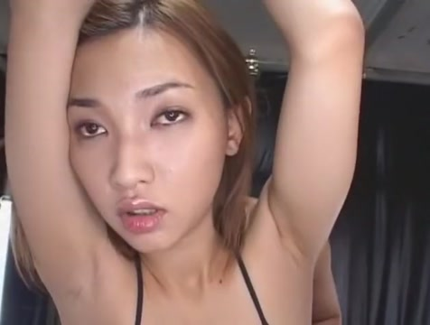 Fabulous Japanese girl in Best Big Tits, Dildos/Toys JAV video Brazzar Yoga
