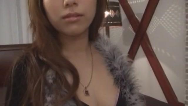 Amazing Japanese chick Kanade Otaha in Fabulous JAV scene