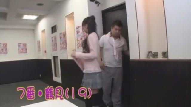 Fabulous Japanese chick Tsumugi Serizawa, Jun Mamiya in Incredible Cumshots, Interview JAV video Moving sex pictures for free