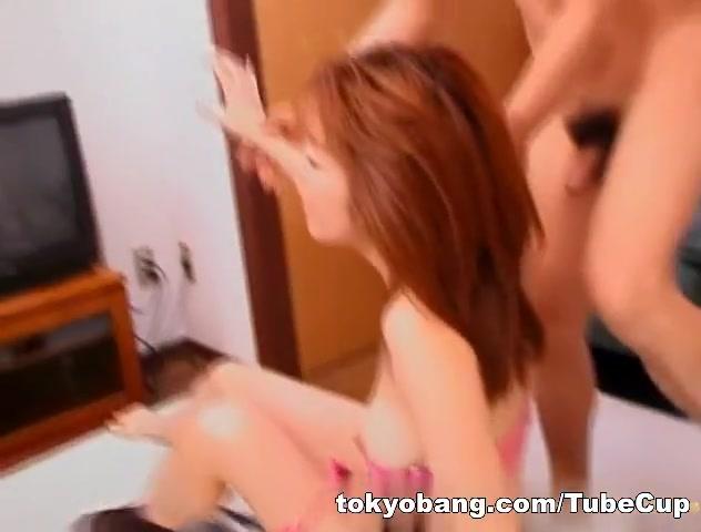 Yuka Sakagami Tokyo gangbang sex Happy birthday nude boobs