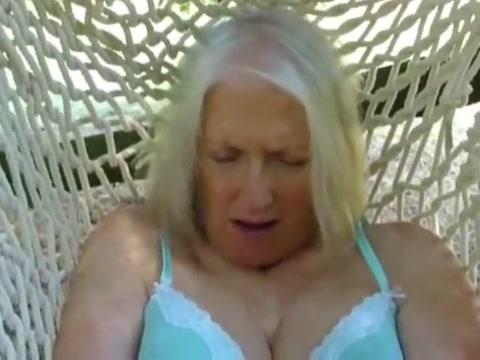 Outdoor orgasms