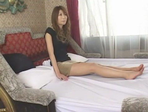 Best Japanese girl You Saotome in Incredible Cunnilingus JAV scene Foto cewek memek perawan hot