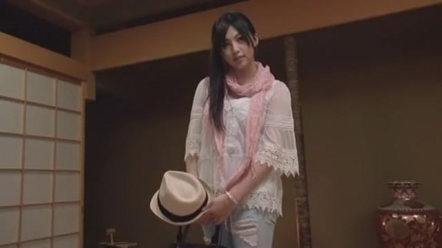 Horny Japanese chick Saori Hara in Crazy POV, Masturbation JAV clip Visage ?? ??????? ???? ???????