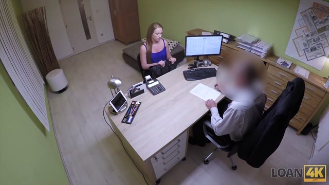 LOAN4K. Nata Lee has no money for tuition but loan agent helps her brianna sex powered by phpbb