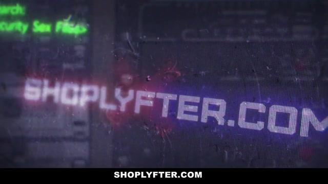 ShopLyfter - Fraud Detective Fucks Busty Suspect