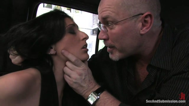 Mark Davis & Luscious Lopez in The Runaway Pt.1 - SexAndSubmission Mature Lacey Grant Hardcore Movies