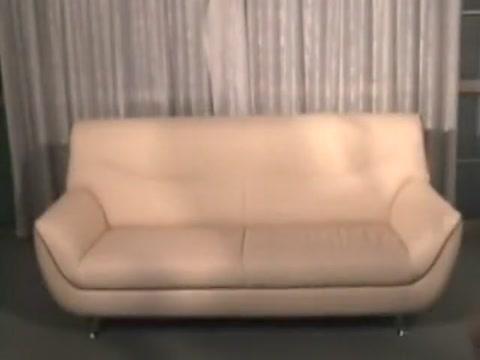 reijoh bondage on sofa