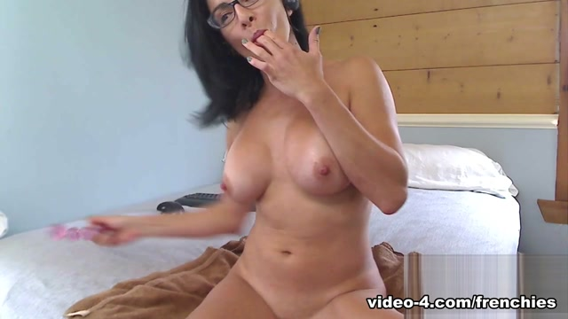 Livecam Black Cock Worship & Tongue Fetish - KinkyFrenchies causes for breast tenderness